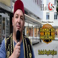 Havadis ile Ramazan Hasbihali ( 3.bölüm )