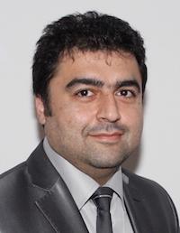 Osman Güvenç