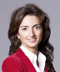 Avukat Dr. Serpil Doğan