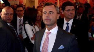 Avusturya'da 'Hofer' endişesi