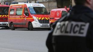 Fransa'da Orly Havalimanı'nda silah sesleri