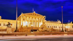 Avusturya'da yabancı siyasetçilerin konuşma yapmaları yasaklanıyor
