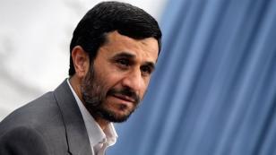 Ahmedinejad adaylığını açıkladı