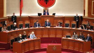 Arnavutluk'ta 'adaysız' cumhurbaşkanlığı seçimi