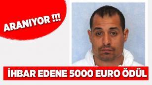 5.000 Euro ödül!