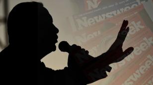 Newsweek'ten skandal Erdoğan paylaşımı!