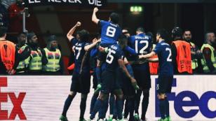 UEFA Avrupa Ligi şampiyonu Manchester!