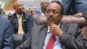 Somali'den onurlu duruş!