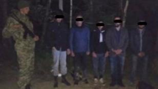 5 Türk ormanda bu halde bulundu!