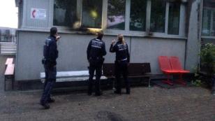 Weil am Rhein'da camiye saldıran 2 PKK'lı tutuklandı!