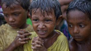 İnsan Hakları Örgütü'nden korkutan Myanmar açıklaması!