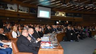 Viyana'da nükleer teknoloji konferansı!