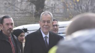 Avusturya Cumhurbaşkanı Van der Bellen'den Trump'a sert eleştiri!