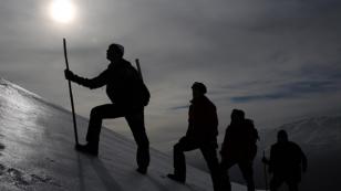 Vorarlberg'de bir dağcı ölü bulundu!
