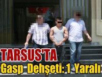 Tarsus-Gasp Dehşeti !