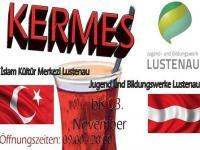 Islam Kültür Merkezi Lustenau Kermesi daveti..