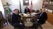 Başmüzakereci Ümit VURAL, tüm bilinmeyenleri Havadis Haber'e anlattı