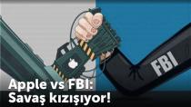 Apple vs FBI: Savaş kızışıyor!