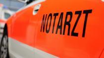 Feldkirch'de kaza can aldı