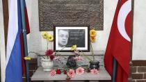 Dünya basında Karlov suikasti