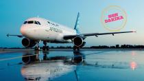 Libya yolcu uçağı Malta'ya kaçırıldı!