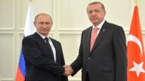 Suriye'de garantör ülke Türkiye ve Rusya!