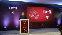 ''Payitaht Abdülhamid'' dizisi 24 Şubat'ta TRT1'de