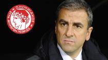 Hamzaoğlu, Olympiakos'un başına geçiyor!