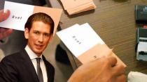 Kurz'dan referandum değerlendirmesi
