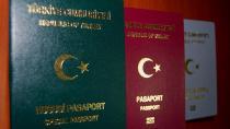 Pasaporta mühür zorunluluğu kalktı!