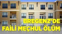 Bregenz'de faili meçhul ölüm
