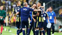 Fenerbahçe Avusturya'lı Sturm Graz'ı eledi!
