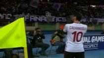 Çalhanoğlu, Viyana'da şov yaptı; 5-1