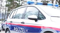 Vorarlberg'de düğün konvoyları polisi ayağa kaldırdı!