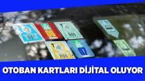 Avusturya'da elektronik otoban kartı dönemi başladı!
