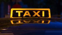 Avusturya'lı taksici 18.000 Euro'luk taksimetre parasını istiyor!