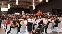ATİB Vorarlberg Koordinatörlüğü Genç Kızlar Grubu'ndan Afrika'ya yardım!