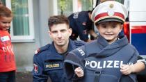 Polis vatandaşlar ile biraraya geliyor!