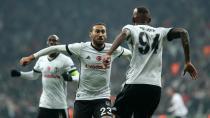 Beşiktaş'tan tarihi başarı!