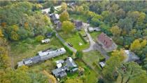 Almanya'da bir köy satıldı!