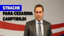 Avusturya'da aşırı sağcı lidere ceza