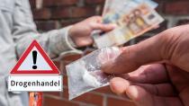 Bande in Wien wegen Drogenhandel und Einbrüche gefasst