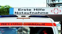 Unfall auf Bauernhof in Götzis
