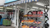 Bu kez Türk marketini hedef aldılar!
