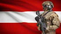Avusturya, Terör Örgütü Yüzünden Kırmızı Alarm Verdi