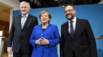 Almanya Başbakanı Merkel, Müslümanlar da İslam da Almanya'ya ait