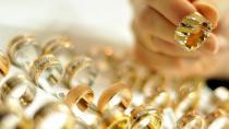 Altının gram fiyatı tüm zamanların zirvesini gördü
