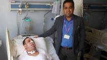 Gırtlak kanserinde 'robotik cerrahi' ilk kez Türkiye'de