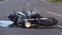 Motorsiklet kazası bir can daha aldı