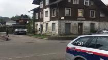 Lustenau'da esrar üretimi yapan bir eve baskın yapıldı